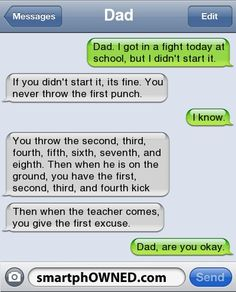 Page 2 - Autocorrect Fails and Funny Text Messages - SmartphOWNED #iphone #fail #autocorrect