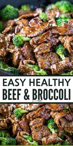 Keto Low Carb Beef and Broccoli beef recipes Rindfleisch und Brokkoli. Low Carb Beef And Broccoli Recipe, Healthy Beef Recipes, Healthy Stir Fry, Beef Recipes For Dinner, Broccoli Beef, Keto Recipes, Easy Low Carb Recipes, Healthy Low Carb Dinners, Lunch Recipes