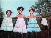 Petticoat Junction...another fav tv show!
