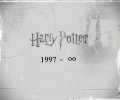 Harry Potter will never be gone! Not so long and those remain are loyal to him!!