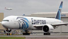 Αναγκαστική προσγείωση αεροπλάνου της EgyptAir έπειτα από απειλή για εκρηκτικά
