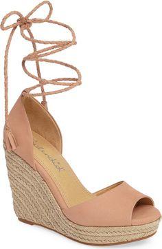 804985e28d74 Splendid Dara Wedge Espadrille (Women) available at  Nordstrom Wedge Sandals