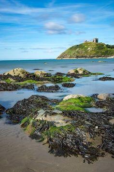 William Ellis, Anglesey, Cymru, North Wales, Castle, Water, Outdoor, Gripe Water, Outdoors