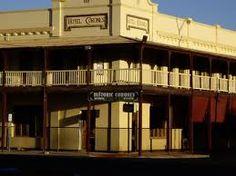 Charleville Qld Old Pub, Ancestry, Colonial, New Experience, Hotels, England, Australia, Adventure, Mansions