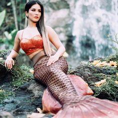 Love being a mermaid Sunny Leone Photographs SUNNY LEONE PHOTOGRAPHS | IN.PINTEREST.COM WALLPAPER EDUCRATSWEB