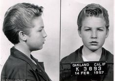 Bad Girl Mugshots From Between The S And S Portraits - 15 vintage bad girl mugshots from between the 1940s and 1960s