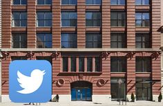 Image result for twitter building nyc Multi Story Building, Nyc, Twitter, Image, New York City