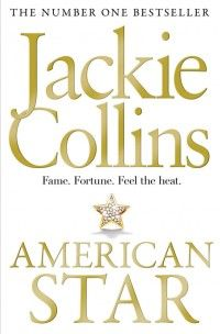 My favourite Jackie Collins book ... Loved reading her books as a teen!