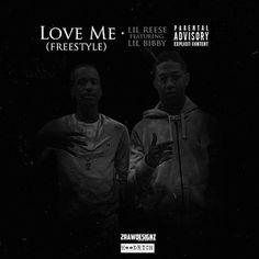 0d0c2b1fb56f9 New Music  Lil Reese Ft Lil Bibby – Love Me