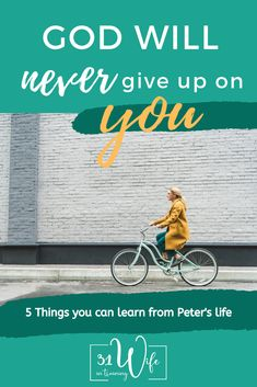 Christian Women, Christian Faith, Christian Quotes, Biblical Marriage, Marriage Advice, Peter Walks On Water, Raising Godly Children, Why Jesus, Bible Study Tips