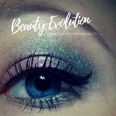 Beauty Evolution | wie hast du dich entwickelt? Now on marislilly.de