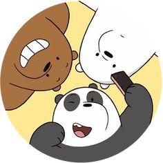 We Bare Bears Png - We Bare Bears Aesthetic, Transparent - PngFind We Bare Bears Wallpapers, Panda Wallpapers, Cute Cartoon Wallpapers, Wallpaper Animes, Cartoon Wallpaper Iphone, Cute Wallpaper Backgrounds, Cute Panda Wallpaper, Bear Wallpaper, Cute Disney Wallpaper