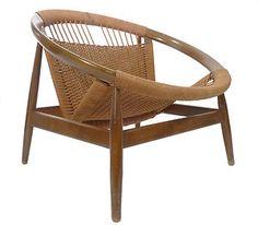 iconic furniture designers. Brilliant Furniture Illum Wikkelso Ringstol Mcm FurnitureDanish FurnitureFurniture DesignCircle   Throughout Iconic Furniture Designers N