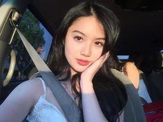 My baby is so beautiful 🥺❤️ - - - Lip: Ziggie Lippie Stix Blush: Super Shock Cheek Lashes:… Beautiful Girl Makeup, Beautiful Little Girls, Beautiful Asian Women, Korean Beauty Girls, Asian Beauty, Filipina Girls, Summer Makeup Looks, Ulzzang Korean Girl, Uzzlang Girl