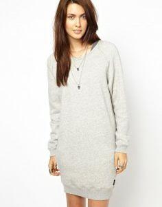 Diesel Sweatshirt Dress