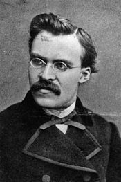 Friedrich Nietzsche was a famous century German philosopher and philologist. Check out this biography to know about his childhood, family, life history and achievements. Friedrich Nietzsche, Nietzsche Frases, Joe Hisaishi, Charles Darwin, Nelson Mandela, Otto Von Bismarck, Beyond Good And Evil, Einstein, Les Religions