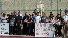 While DC debates religion, refugees, Iraqi Christians feel Uncle Sam's boot | Fox News