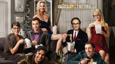 TBBT // i love this picture ♥