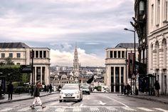 Brüssel-Citytrip: Entdecke die Hauptstadt Belgiens! 2 bis 4 Tage ab 39 € | Urlaubsheld