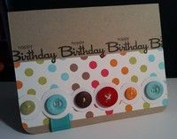 A Project by PurposeDrivenPea from our Cardmaking Gallery originally submitted 02/05/12 at 02:08 PM