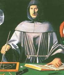 Image result for Luca pacioli+pics