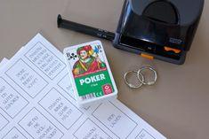 52 Dinge die ich an dir liebe Karten Kartenspiel Valentinstag Geschenk selber basteln DIY Tutorial Anleitung kostenlos Material
