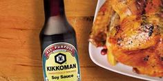 Kikkoman Recipe : Juicy Turkey Brine