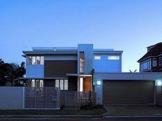 modern house box design \u2013 Modern House