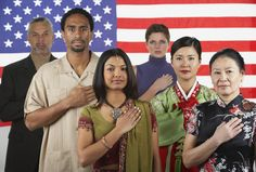 """Immigrant Sues U.S. Government Over """"So Help Me God"""" Being in Citizenship Oath"""