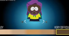 South Park: The Fractured but Whole's difficulty slider changes the colour of your skin http://ift.tt/2vPCjDu