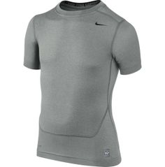 Nike Boys' Pro Combat Core Compression Shirt - Dick's Sporting Goods