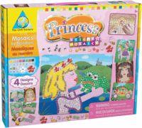 Sticky Mosaics - Princess