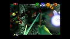 The Legend of Zelda OoT Part 3 - Tot Nr1