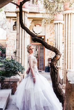 This is a gorgeous photo this cultural site at Shepstone Gardens Grecian Wedding, All About Fashion, Ethereal, Garden Wedding, Wedding Styles, Wedding Venues, Creations, Flower Girl Dresses, Gardens