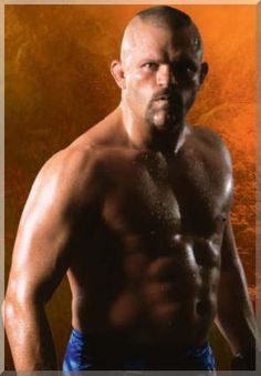 One of the greatest MMA fighters in the world. THE ICEMAN Chuck Lidell