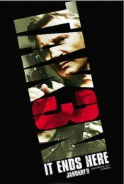 Taken 3 movie coming to theatres January 9, 2015.