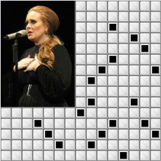 Crossword - British Singer and Songwriter