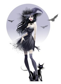 Just Halloween picture, por Zzanthia
