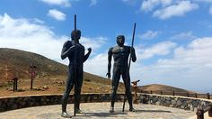 GUIDED TOURS on FUERTEVENTURA by AcademyaO