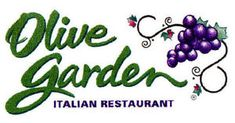 Olive-garden-logo Olive Garden Logo, Olive Garden Coupons, Free Kids Meals, Displaying The American Flag, Disney Frozen Party, Gluten Free Menu, Save On Foods, Logo Restaurant, Restaurant Deals