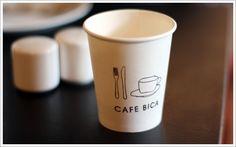 cafe bica #vancouver