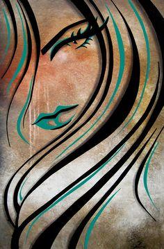 Effortless Painting by Tom Fedro - Fidostudio
