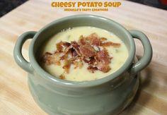 Michelle's Tasty Creations: Cheesy Potato Soup