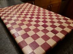 What a treat for your eyes! Check out more of our beautiful pieces on our etsy site Wood Cutting Boards, Butcher Block Cutting Board, Etsy App, Craft Supplies, Vintage Items, Unique Gifts, Etsy Seller, Eyes, Check