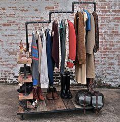 14x coole kledingrekken