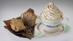 Banana, almond and honey muffins - RTE Food