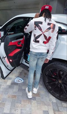 Dope Outfits For Guys, Swag Outfits Men, Boy Outfits, Gorgeous Black Men, Pretty Black Girls, Rapper Outfits, Mixed Guys, Black Men Street Fashion, Thug Style