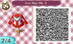 Animal Crossing New Leaf QR Codes - Halloween Qr Code Animal Crossing, Animal Crossing Qr Codes Clothes, Sailor Moon, Sailor Cap, Winter Outfits, Kleidung Design, 4th Doctor, Pastel Punk, Ac New Leaf
