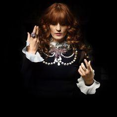 Baroque and Roll  - HarpersBAZAAR.com