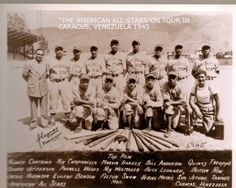 Jackie Robinson brilló en Venezuela antes de debutar en la MLB